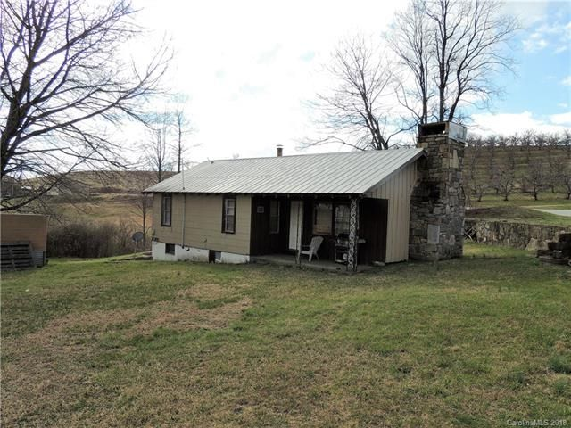 1184 Sugarloaf Mountain Rd, Hendersonville, NC 28792