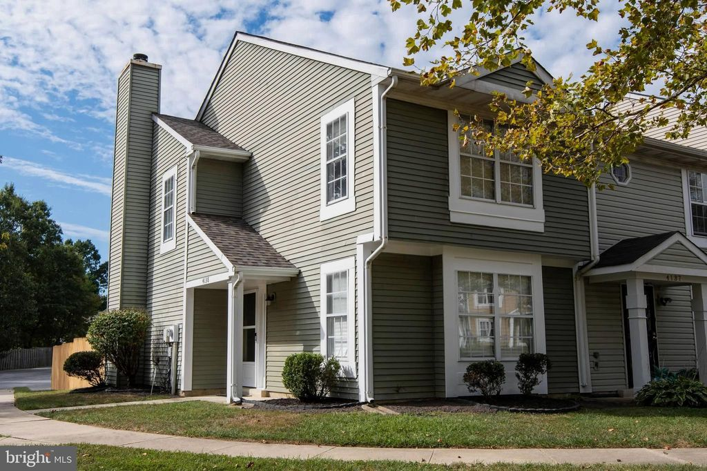 Astonishing Address Not Disclosed Waldorf Md 20603 3 Bed 3 Bath Townhouse Mls Mdch206804 21 Photos Trulia Download Free Architecture Designs Scobabritishbridgeorg