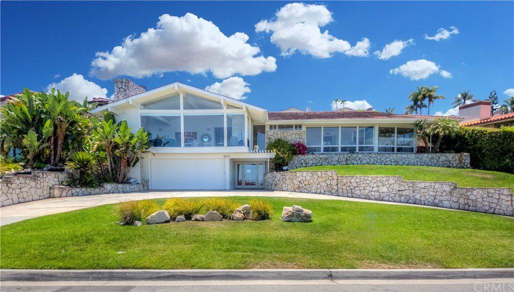 937 Via Del Monte, Palos Verdes Estates, CA 90274
