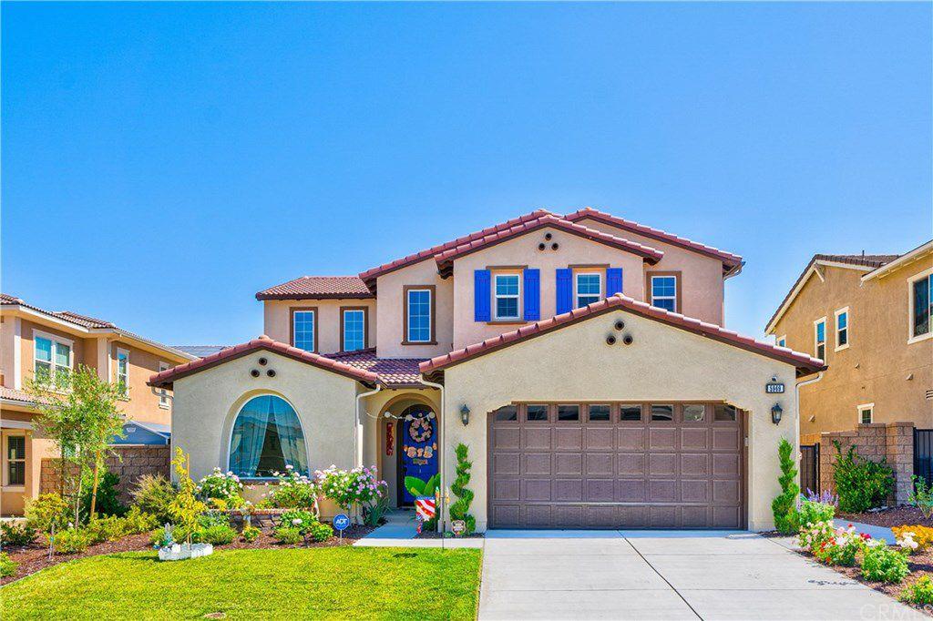 6015 Porto St, Chino Hills, CA 91709