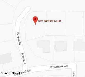 550 Barbara Ct, Deland, FL 32724 - 2 Bed Lot/Land - MLS# 1063537 - on delray beach florida map, ormond beach florida map, sebring florida map, deltona florida map, deerfield beach florida map, green cove springs florida map, daytona florida map, fort myers florida map, clermont florida map, volusia county area map, niceville florida map, rockland florida map, davie florida map, gainesville florida map, gulfport florida map, pc beach florida map, troy florida map, orange park florida map, lakeland florida map, central de land florida map,