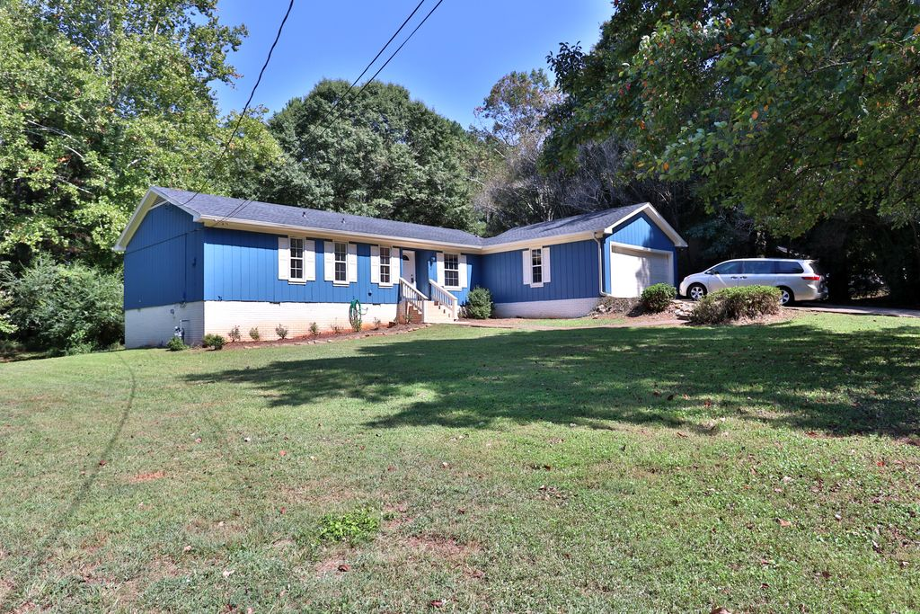 298 Patterson Rd Lawrenceville Ga 30044 3 Bed 2 Bath Single Family Home Mls 6612715 18 Photos Trulia