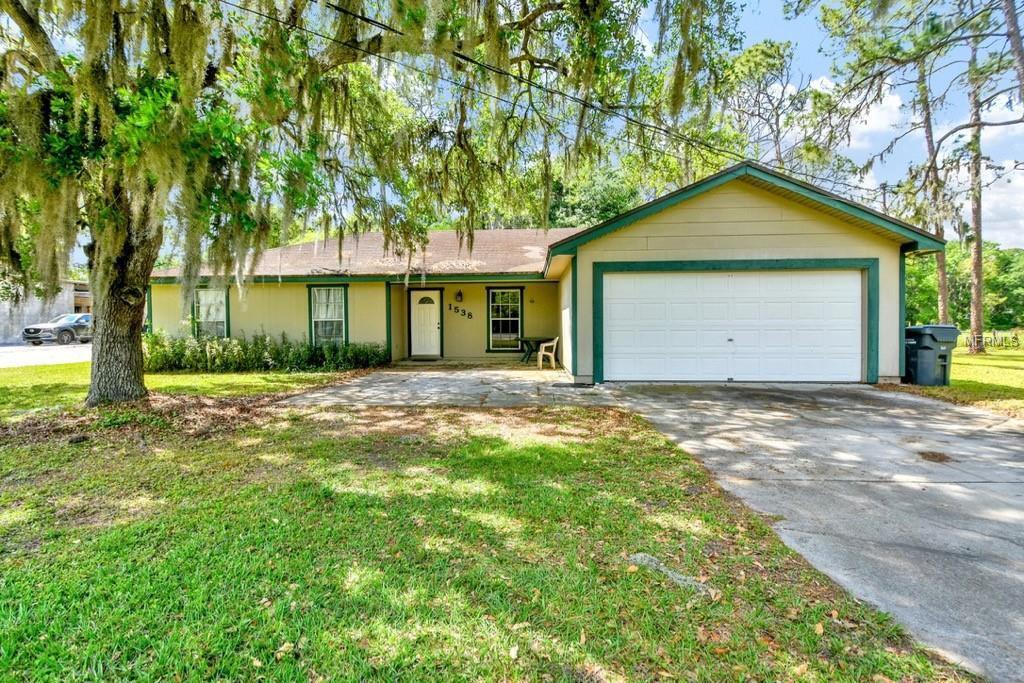 1538 Itchepackesassa Dr, Lakeland, FL 33810 - 3 Bed, 2 Bath Single ...
