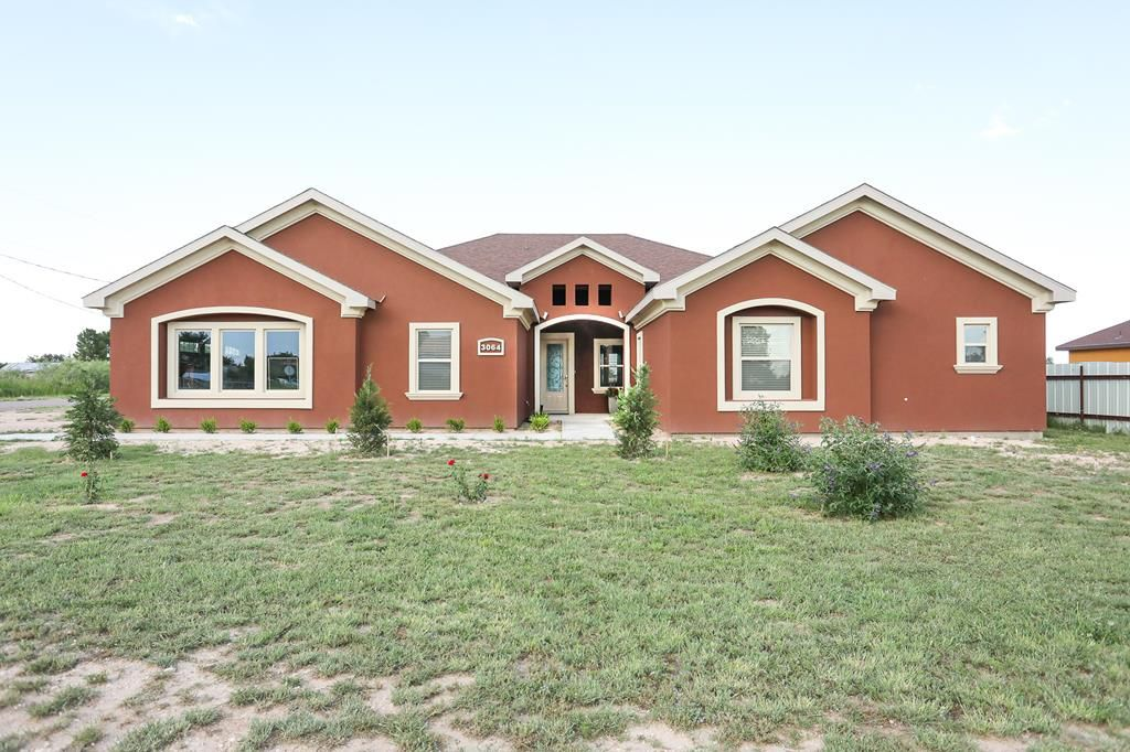 Outstanding 3064 N Ambassador Ave Odessa Tx 5 Bed 5 Bath 39 Interior Design Ideas Gresisoteloinfo