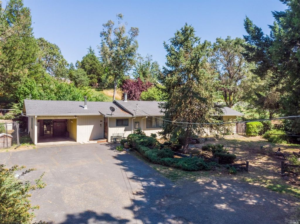 2061 Road E Redwood Valley Ca Single Family Home 17