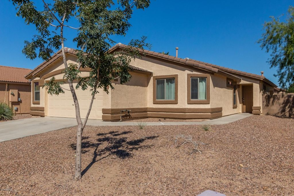 11102 W Willow Field Dr, Marana, AZ 85653 - 3 Bed, 2 Bath Single ...
