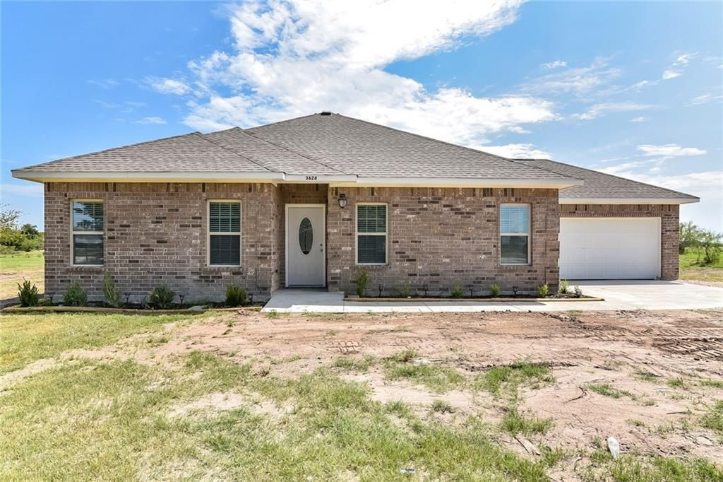 3628 SW County Road 1130 #1130, Corsicana, TX 75110