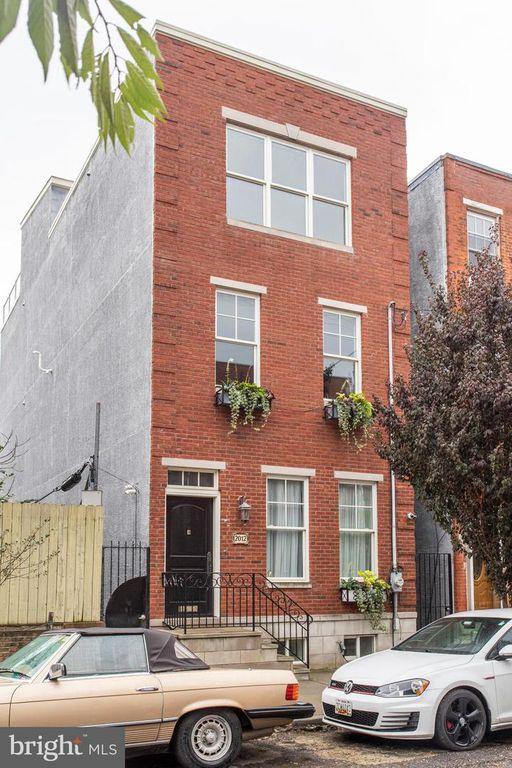 2012 Poplar St, Philadelphia, PA 19130 - 5 Bed, 5 Bath Single-Family Home -  MLS# PAPH822482 - 55 Photos | Trulia