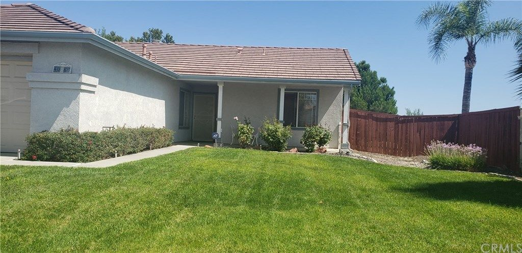 Surprising 40664 Vernay St Murrieta Ca 92562 3 Bed 2 Bath Single Family Home Mls Tr19208004 20 Photos Trulia Home Interior And Landscaping Pimpapssignezvosmurscom