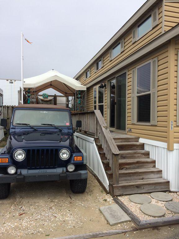 171 Boardwalk Rv Park, Emerald Isle, NC - 2 Bed, 1 Bath - 38