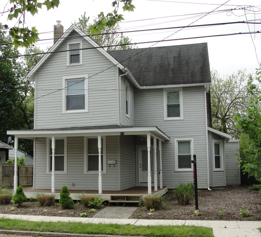 610 W 2nd St, Florence, NJ 08518 - 5 Bed, 2 Bath Single-Family Home  For Adults Tree House Plans on