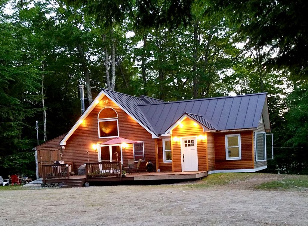 42 Manor Rd, Lempster, NH 03605 - 2 Bed, 1 Bath Single-Family Home - 56  Photos | Trulia