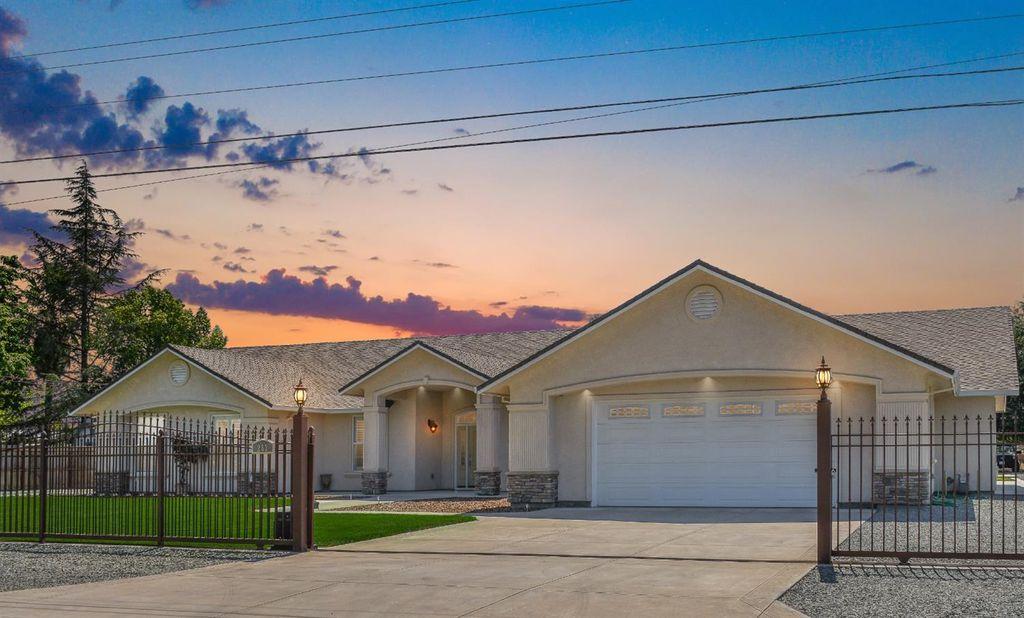283 N Tulsa Ave, Stockton, CA 95215 - 4 Bed,
