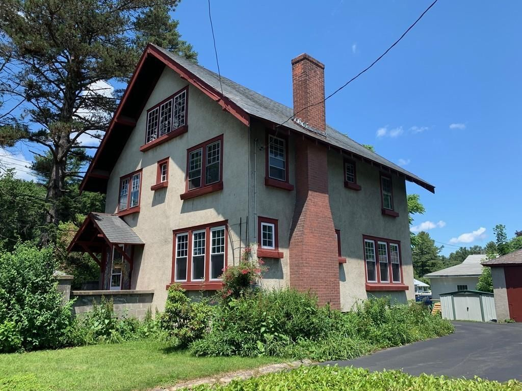 243 Silver St, Greenfield, MA - 4 Bed