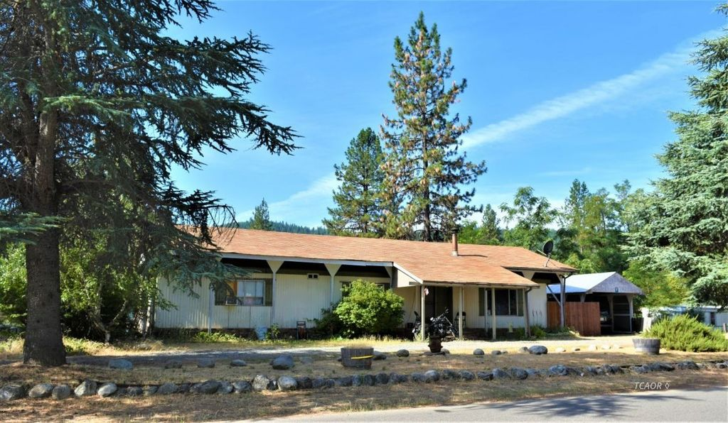 261 Masonic Ln, Weaverville, CA 96093 - 4 Bed, 2 Bath Mobile / Manufactured on villager mobile home, adobe mobile home, hilton mobile home, red roof mobile home, homestead mobile home, fairmont mobile home, fairfield mobile home, marriott mobile home, renaissance mobile home, suburban mobile home,