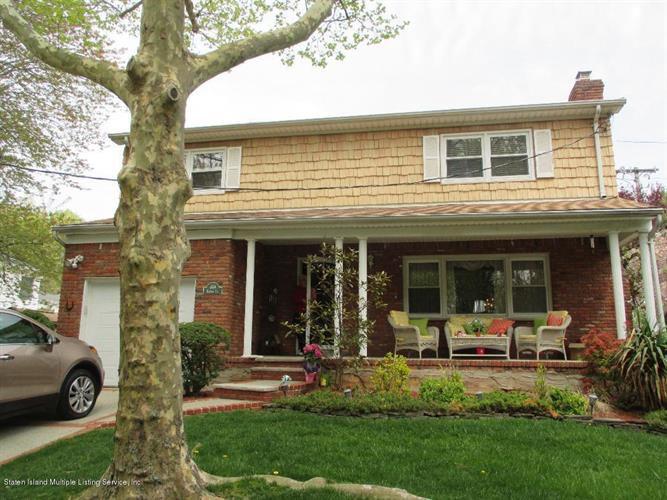 469 Barclay Ave, Staten Island, NY 10312 - 4 Bed, 3 Bath Single-Family Home  - MLS# 1128310 - 24 Photos | Trulia