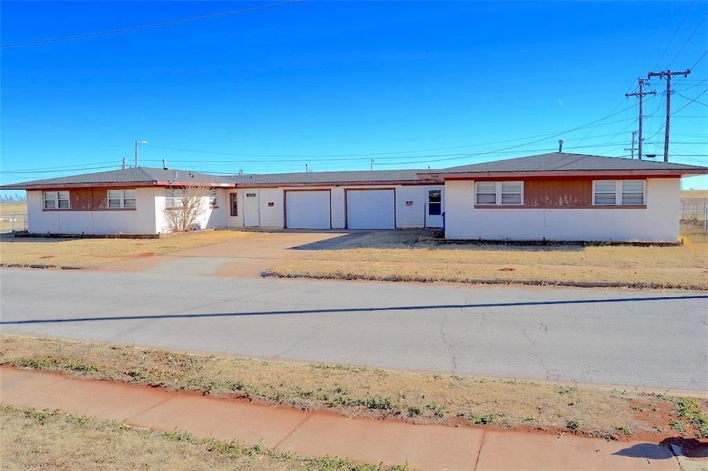 Burns Flat Ok >> 310 Sioux Trl A Burns Flat Ok 3 Bed 1 Bath 5 Photos
