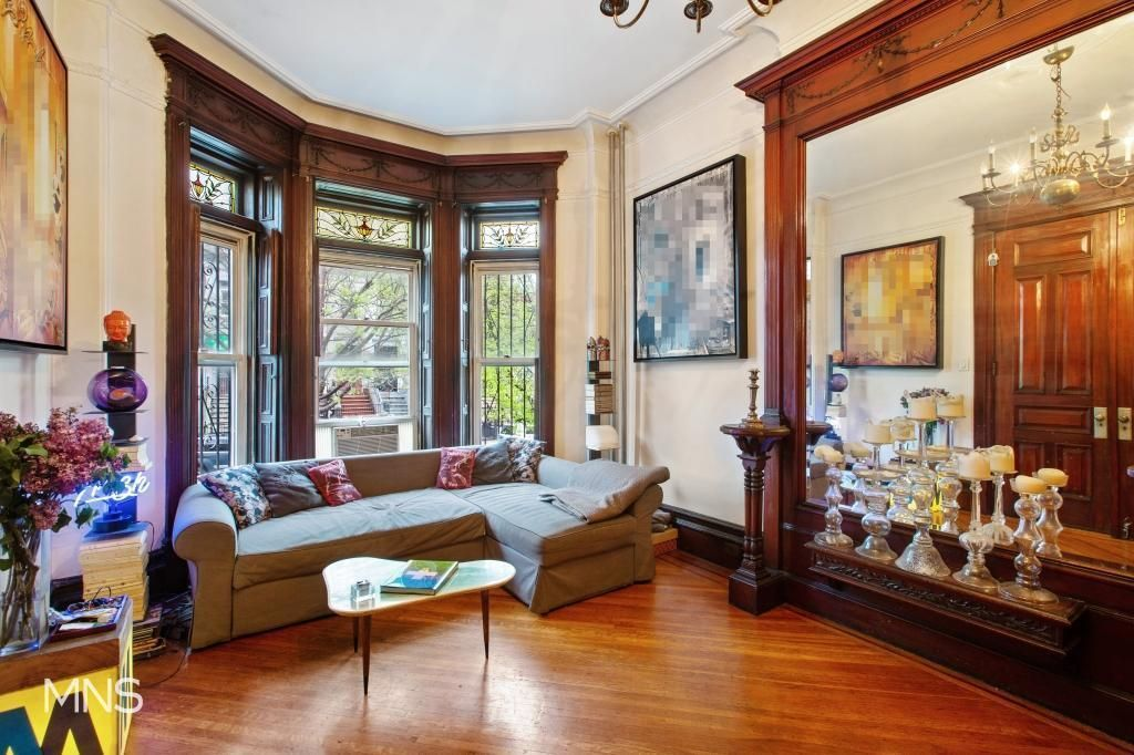 Magnificent 1271 Bergen St Brooklyn Ny 11213 7 Bed 4 Bath Multi Family Home Mls 229832 10 Photos Trulia Download Free Architecture Designs Ogrambritishbridgeorg