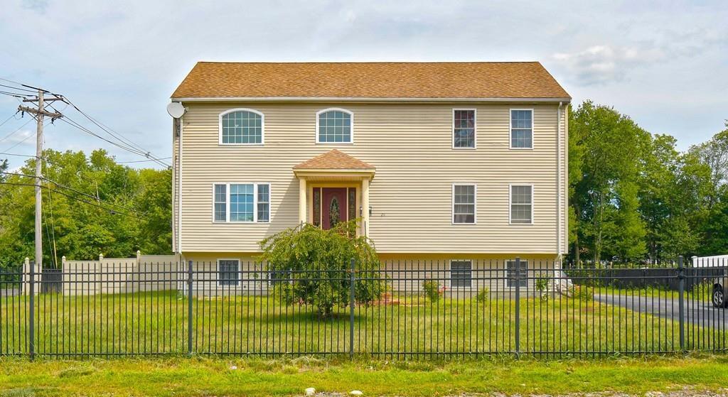 211 Cross St, Brockton, MA 02301 - 6 Bed, 3 Bath Single-Family Home - MLS#  72550046 - 20 Photos | Trulia