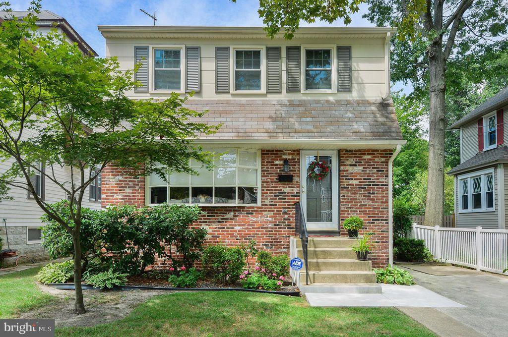 15 Hillcrest Ave Collingswood Nj Single Family Home 23