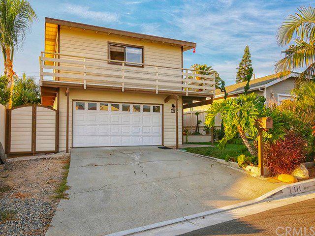 111 Avenida Carmelo, San Clemente, CA 92672 - 4 Bed, 3 Bath Single-Family  Home - MLS# OC19209696 - 41 Photos | Trulia