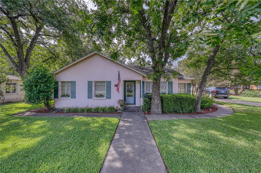 River Oaks Texas >> 600 Schieme St River Oaks Tx 76114 2 Bed 1 Bath Single Family Home Mls 14175262 36 Photos Trulia