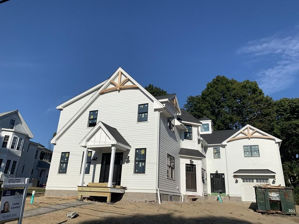 10 Lincoln St, Natick, MA - 4 Bed, 2