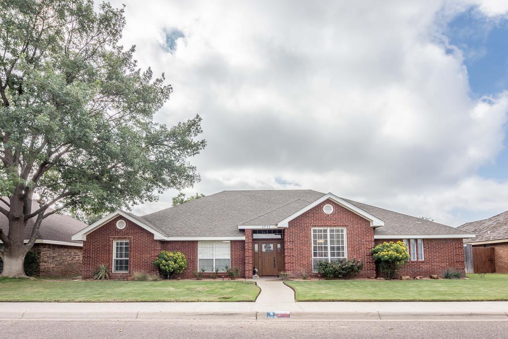 1711 Normandy Ln, Midland, TX - Single-Family Home - 40 ...