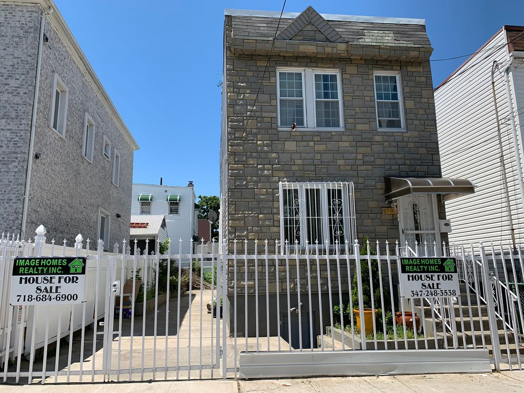 1107 Havemeyer Ave, Bronx, NY 10462 - 4 Bed, 2 Bath Single-Family Home - 17  Photos | Trulia
