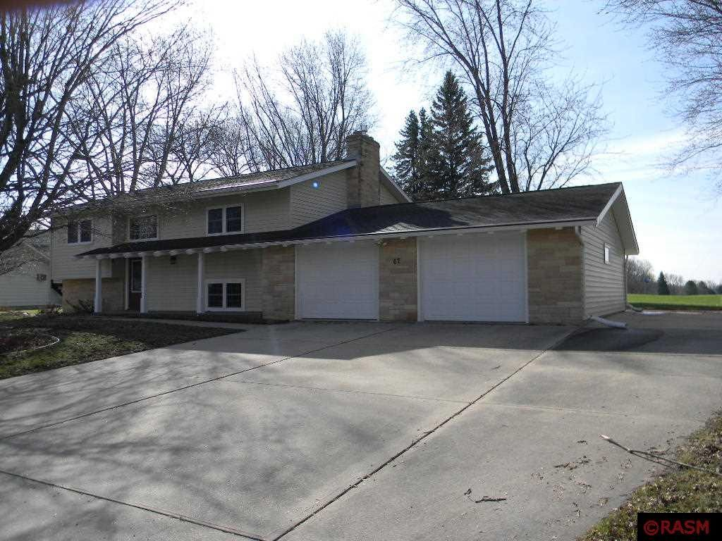 67 Lincoln Ln New Ulm Mn 3 Bed 2 5