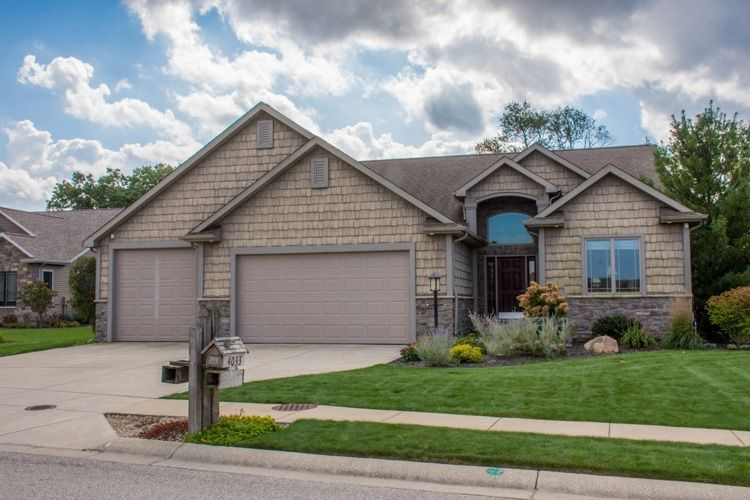 4033 Timberstone Dr Elkhart In 3 Bed 3 Bath Single
