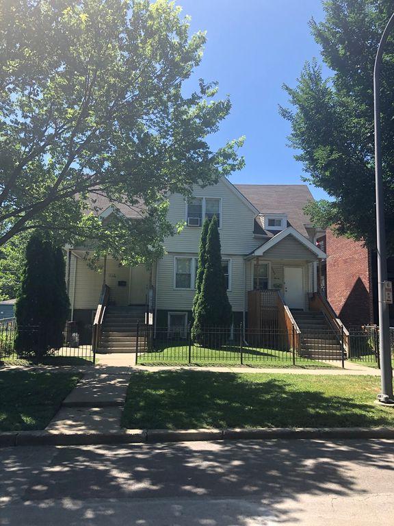 1924 Jackson Ave Evanston Il 60201 9 Bed 3 Bath Multi Family Home Mls 10519582 Trulia
