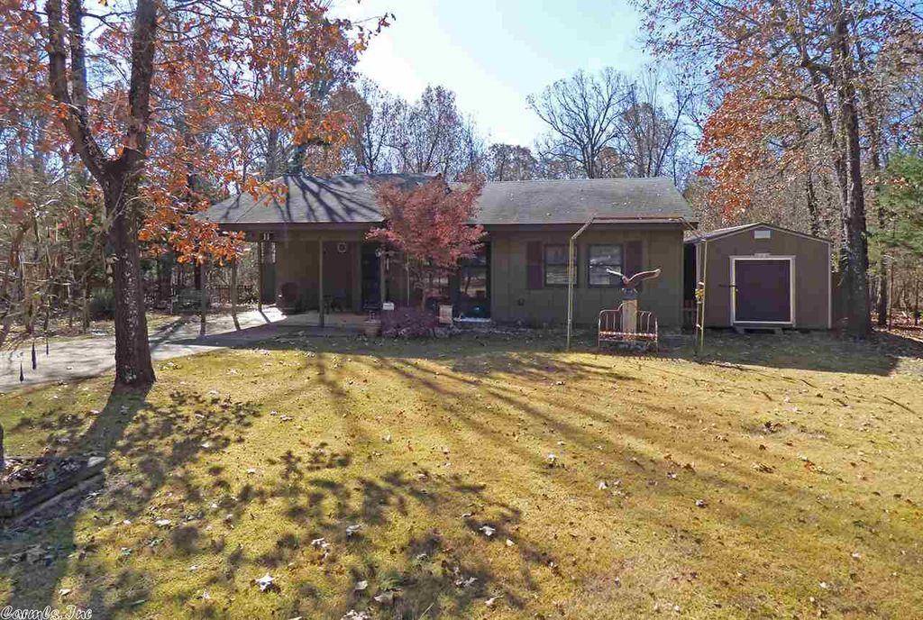11 Utah Trce, Cherokee Village, AR 72529
