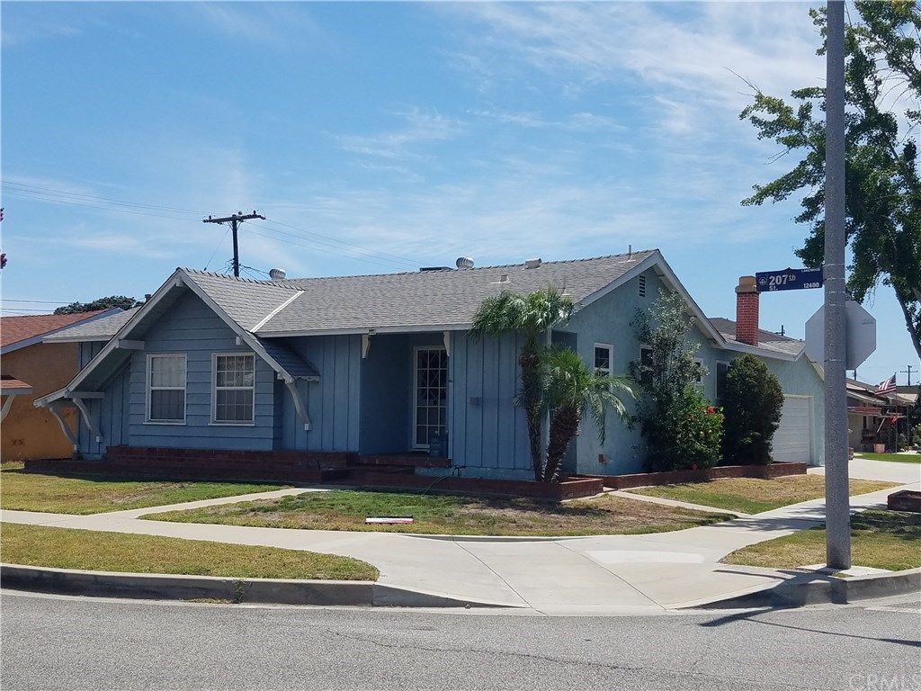 Prime 12402 207Th St Lakewood Ca 90715 3 Bed 2 Bath Single Family Home Mls Rs19204132 14 Photos Trulia Download Free Architecture Designs Lukepmadebymaigaardcom
