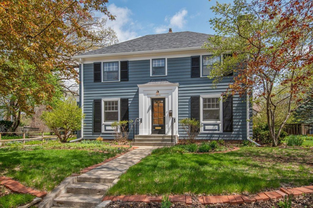 homes for sale in ames iowa