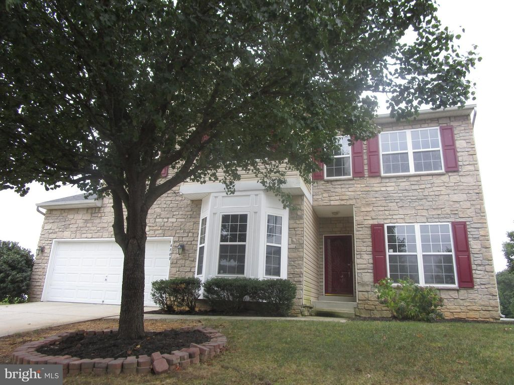 Prime 4808 Camelback Ct Waldorf Md 20602 4 Bed 4 Bath Single Family Home Mls Mdch205994 27 Photos Foreclosure Trulia Download Free Architecture Designs Scobabritishbridgeorg