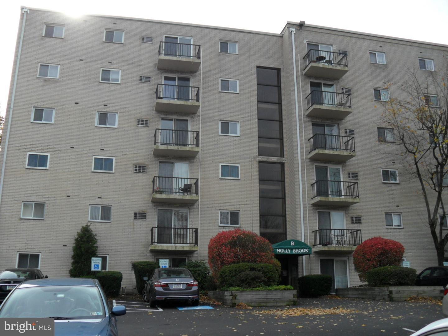3421 W Chester Pike B 40 Newtown Square Pa 2 Bed 2