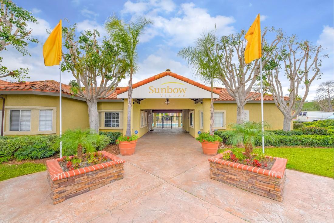 Sunbow Villas Apartments