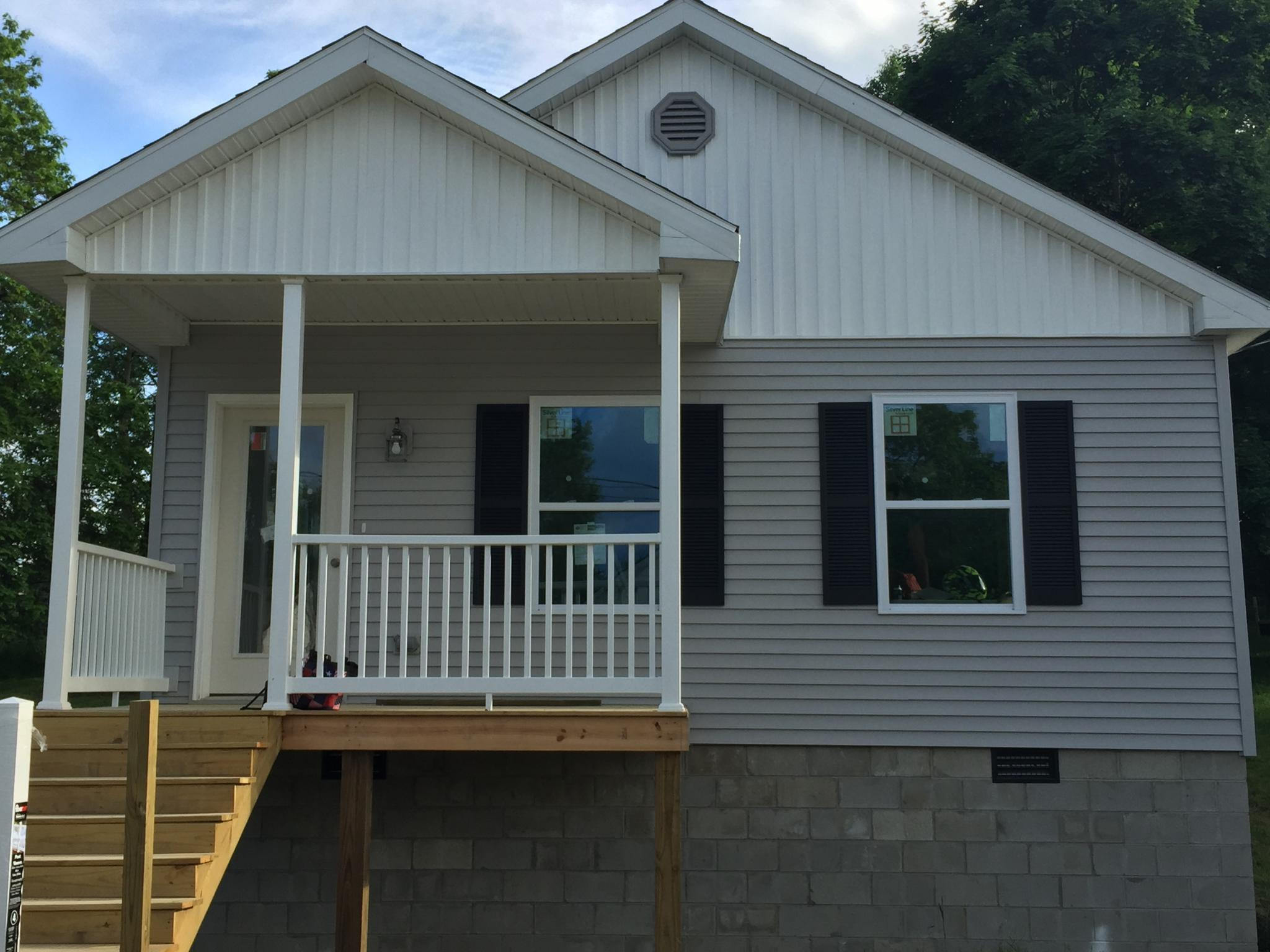212 6th St Beckley Wv 3 Bed 2 Bath