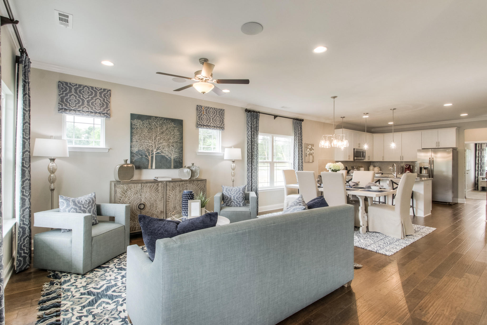 Oakvale By Goodall Homes New For