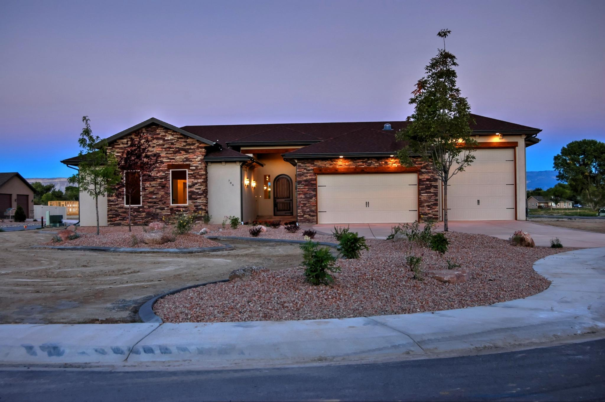 786 24 1 4 Rd Grand Junction Co 4 Bed 2 Bath Single