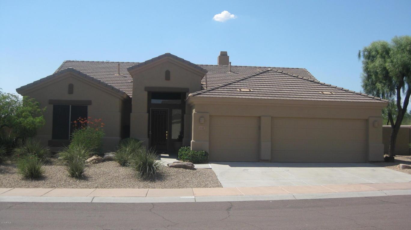 22242 N 54th Way, Phoenix, AZ - 3 Bath Single-Family Home