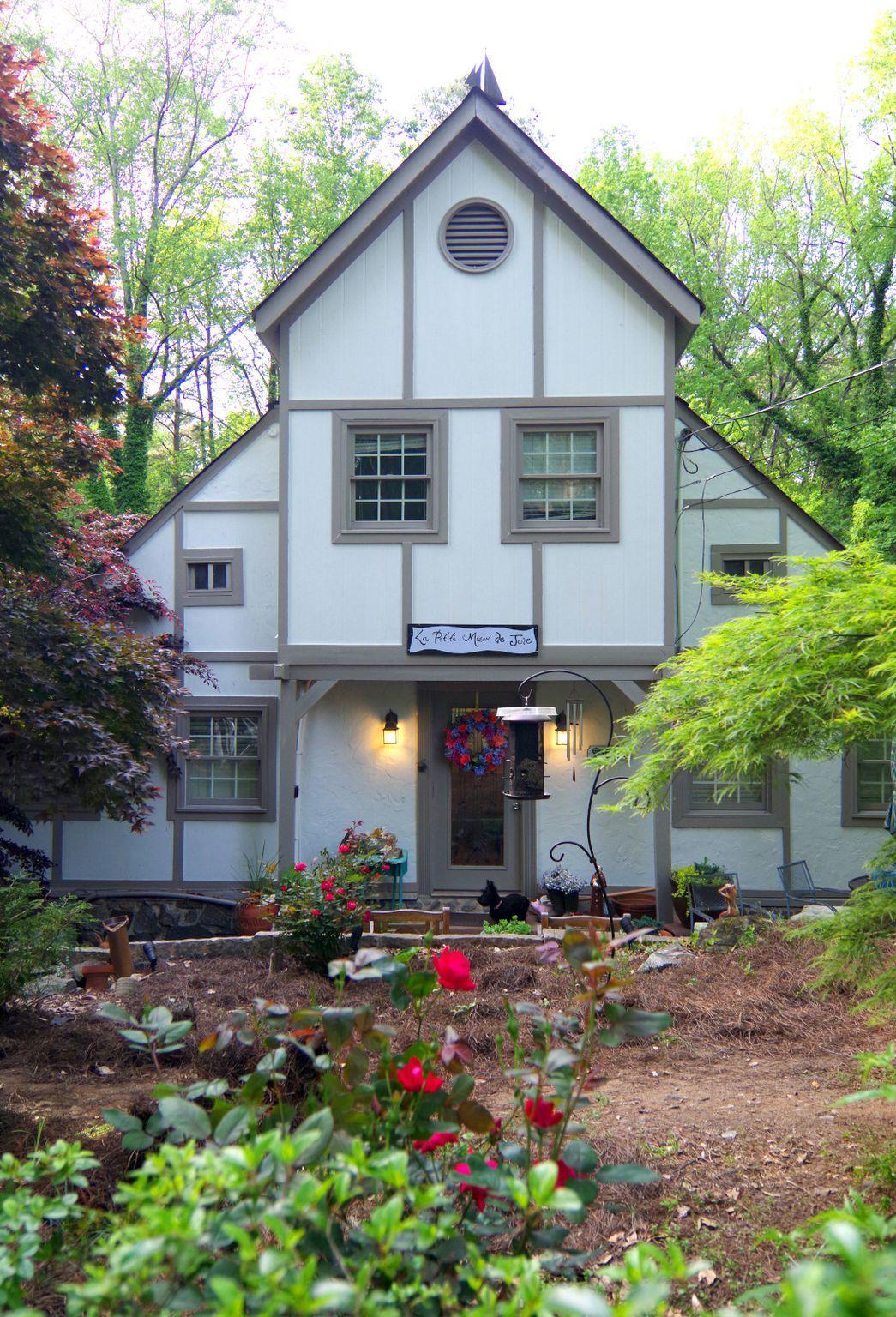 La Petite Maison Atlanta 2081 lyle ave, college park, ga - 1 bed, 1 bath single