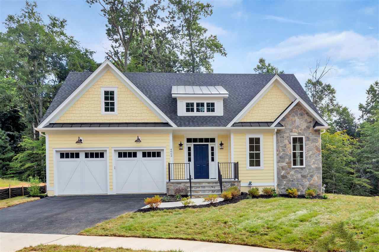 229 Glenleigh Rd Charlottesville Va