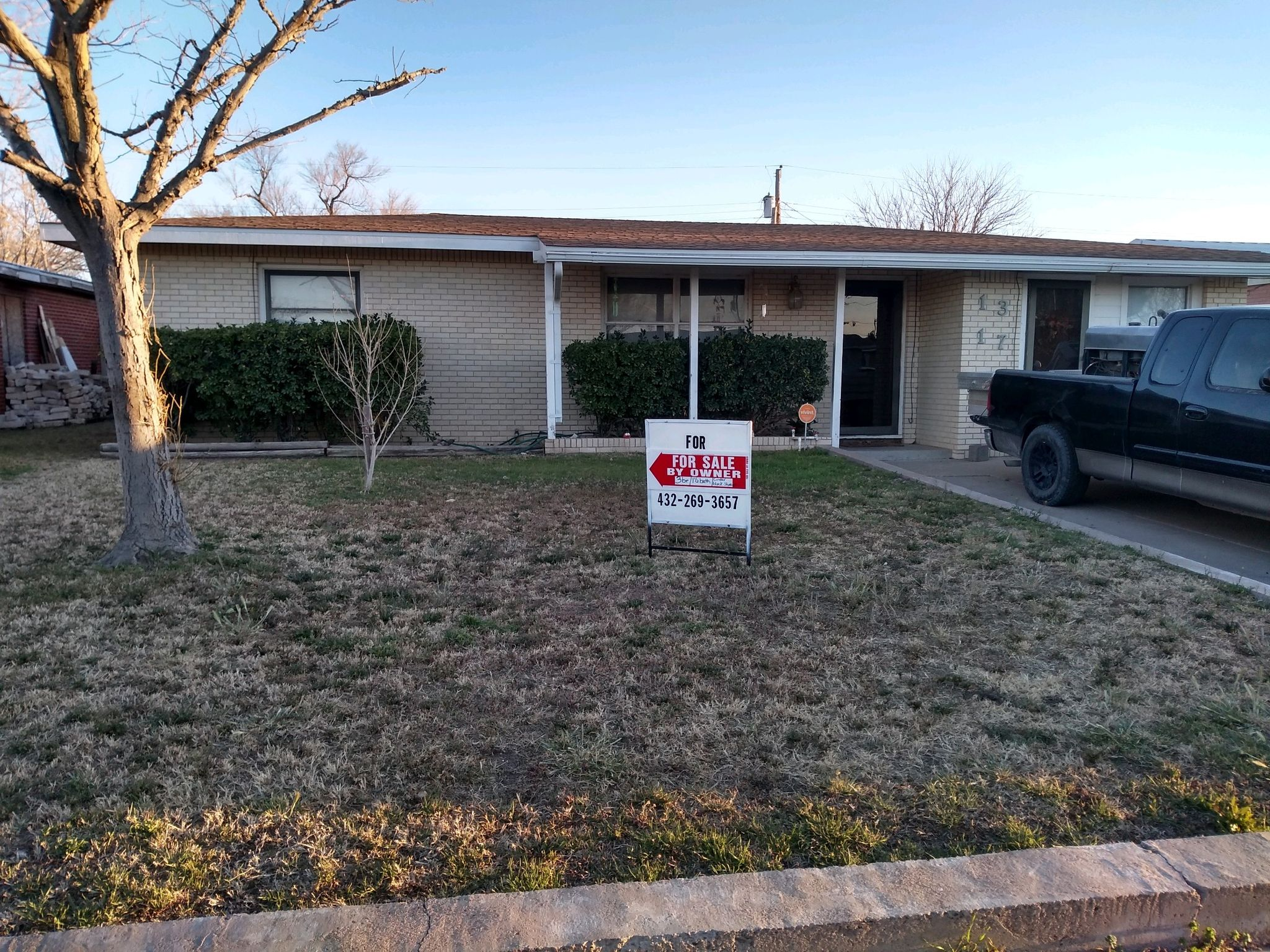 1317 W 20th St, Odessa, TX 79763 - 3 Bed, 2 Bath Single-Family Home - MLS#  114690 - 26 Photos | Trulia
