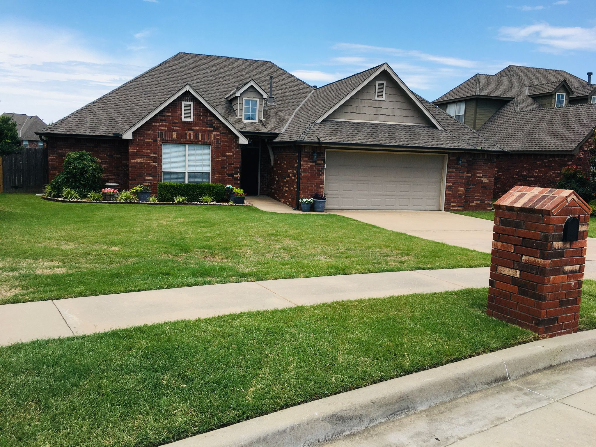 11206 n 132nd ave e owasso ok 74055 4 bed 2 bath single family home 16 photos trulia trulia