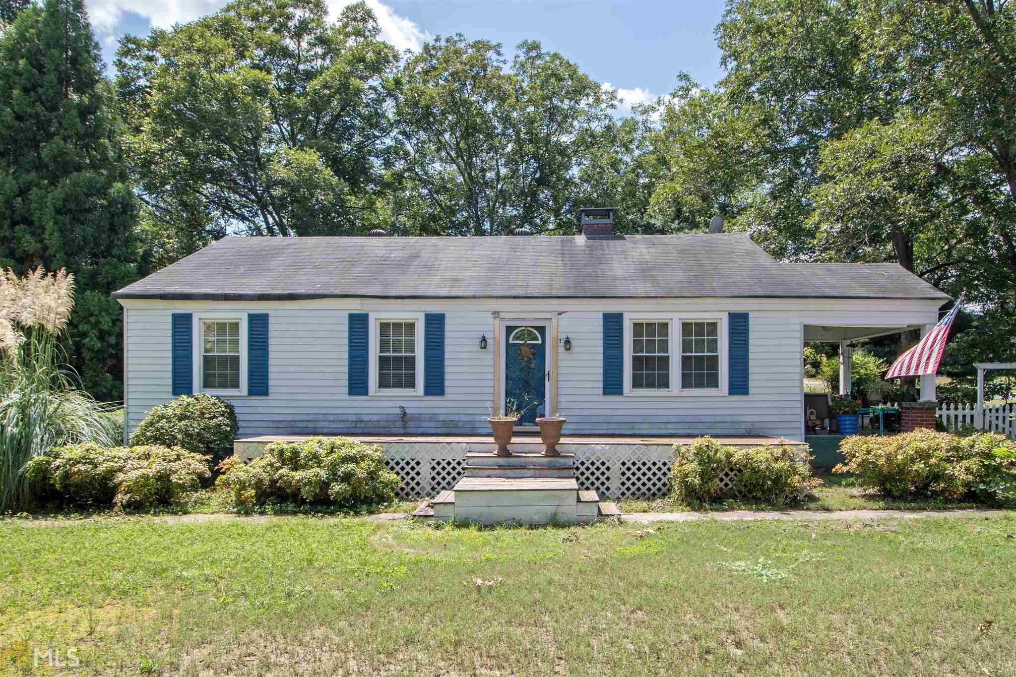 1781 Harbins Rd, Dacula, GA 30019 - 3 Bed, 2 Bath Single-Family Home - MLS#  8646652 - 40 Photos | Trulia